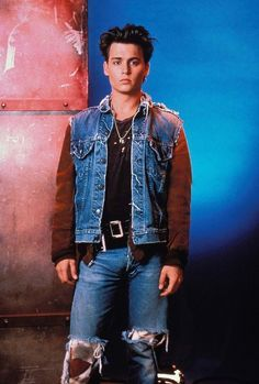 young johnny depp 21 jump street - Google Search