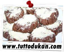 snack proteico dukan al cioccolato per la tua colazione