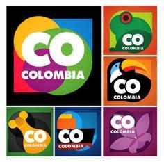 Diseño y comunicación de marcas: Diseño Marca País Colombia: un reto para el desarrollo de marca
