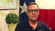 Gary Sumner pinched himself when he first found Texas Grand Ranch. George Bush Intercontinental Airport, Ranch, Texas, Guest Ranch, Texas Travel
