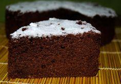 Torta al Aroma de Cacao (Kakaolu Islak Kek)