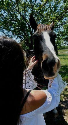 Cute Horses, Horse Love, Beautiful Horses, Applis Photo, Fake Photo, Horse Photos, Horse Pictures, Horse Girl Photography, Photography Poses