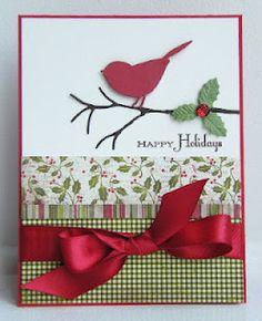 KandRdesigns: 12 Kits of Christmas {July}