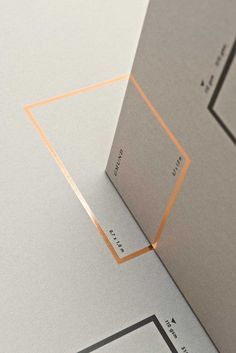 gmund urban designed by paperlux / yellowtrace.
