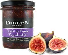 The Inevitable Figs Chutney