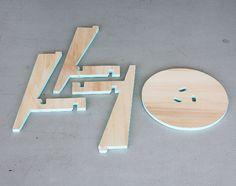 Puzzle Stool simplement tabouret par Karolina Tarkowska Puzzle Stool simplement tabouret par Karolina Tarkowska The post Puzzle Stool simplement tabouret par Karolina Tarkowska appeared first on Design Diy. Furniture Ads, Modular Furniture, Plywood Furniture, Cheap Furniture, Modern Furniture, Furniture Design, Plywood Floors, Furniture Buyers, Futuristic Furniture
