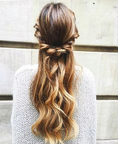 The perfect beach waves || Lovin' this look