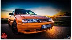 Modified SAAB 9000CS Saab 9000 Aero, Motor Car, Vehicles, Car, Automobile, Vehicle, Tools