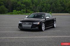 Take a look at the Moderate Tuning Kit for Black Audi photos and go back to customizing your vehicle with renewed passion. Audi A4 Black, Audi S4, Forged Wheels, Car Wheels, Car Manufacturers, Bmw, Blessed, Muscle, Future