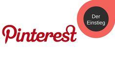Pinterest_der_Einstieg Marketing, Tech Companies, Company Logo, Logos, Communication, Logo