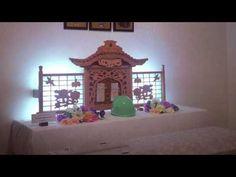 Japanese style funeral contemporaryart 哲学者大和「癌 生の本質構造と刹那的体験」 - YouTube