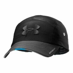 408e5a9786b Under Armour Bolt IT Adjustable Running Cap - One  Amazon.co.uk  Clothing