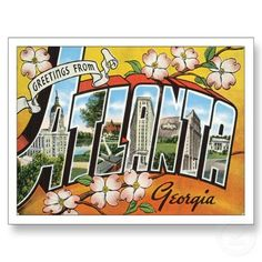50 fun things to see and do in Atlanta http://www.atlanta.net/50fun/index.asp