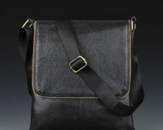 Unisex kožená taška Cross Body, Leather Backpack, Messenger Bag, Satchel, Backpacks, Unisex, Bags, Fashion, Handbags