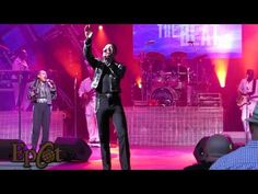 The Commodores - Night Shift - Epcot Food and Wine 2014 - YouTube