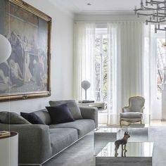 decorista daydreams (a gorgeously french interior)