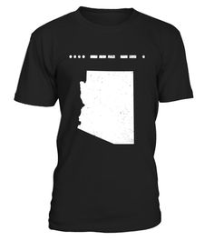 "# Morse Code Arizona Home Tshirt Fun gift idea .  Special Offer, not available in shops      Comes in a variety of styles and colours      Buy yours now before it is too late!      Secured payment via Visa / Mastercard / Amex / PayPal      How to place an order            Choose the model from the drop-down menu      Click on ""Buy it now""      Choose the size and the quantity      Add your delivery address and bank details      And that's it!      Tags: Fun t shirt for ham operators, CW…"