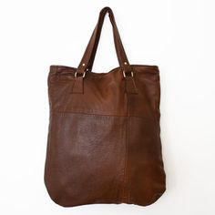send your used leather jackets to be upcycled into these awesome bags