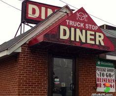 Truck Stop Diner - Kearny, NJ