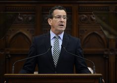 Gov. Dannel P. Malloy set the stage Wednesday in his 2017 State of the State address for a protracted and difficult debate on how to further shrink state government, extract more concessions from unions on pension and health benefits, and better focus a smaller pool of state aid for education to the systems most in need. Read more:  http://www.norwichbulletin.com/news/20170104/malloy-warns-of-concessions-smaller-goverment #CT #Connecticut #Ctgov #Ctpolitics #Ctbudget #DannelPMalloy…
