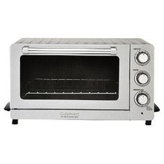 Small Electric Oven, Stainless Steel Toaster, Countertop Oven, Small Kitchen Appliances, Kitchen Small, Industrial Style, Home Improvement, Toasters, Sam's Club