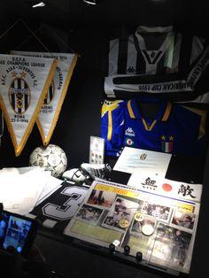 Juventus Museum Juventus Stadium, Juventus Fc, Tokyo, Museum, Strength, Tokyo Japan, Museums