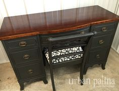 Urban Patina: Rescued Relics + Upcycled Junk