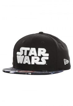 New Era - Star Wars Graphic 9Fifty - Cap - Official Merchandise Online Shop - Impericon.com Worldwide