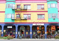 Where to Eat in Portland, OR - Molly on the Move Cuban Restaurant, Portland Restaurants, Portland Oregon, Pacific Northwest, Places To Visit, Multi Story Building, To Go, Mansions, House Styles
