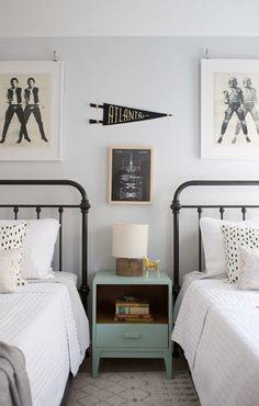 star wars bedroom // boys' bedroom