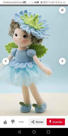 Emma Bebe, Crochet Doll Pattern, Toy Craft, Crochet Animals, Crochet For Kids, Yarn Crafts, Doll Toys, Sewing Tutorials, Tweety