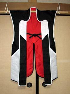 Jimbaori or jinbaori (samurai coat)
