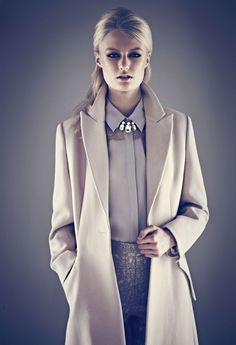 First Look: Marks and Spencer autumn/winter collection 2012 - Fashion - Stylist Magazine
