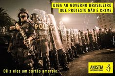 protestar não é crime - Google Search