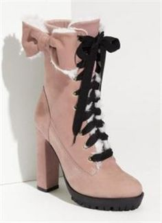 Valentino Bow Boot
