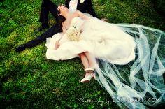 Erica & Chad's fairy tale #wedding at Broken Sound Club, #Boca Raton... #Wedding #Photography by #DominoArts (www.DominoArts.com)