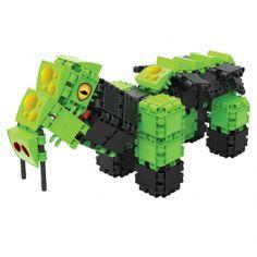 * Dino