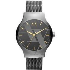96ad4e25744 Relógio Armani Exchange AX3142 Street Ladies Watch  Relogios  ArmaniExchange