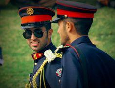 Qatar police