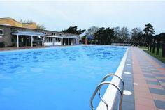 Jubilee Park Outdoor Swimming Pool ~ Woodhall Spa