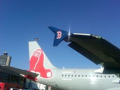 Boston Red Sox Livery!