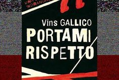 Conchiglie: Portami rispetto di V. Gallico: le mie recensioni ...