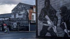 Northern Ireland, Northern Ireland County