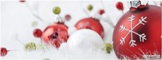 Christmas Facebook Cover Photos