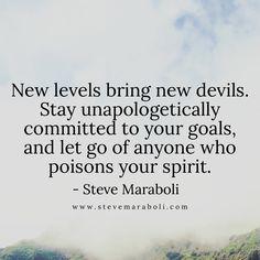 Dreams and Goals Quotes - Steve Maraboli