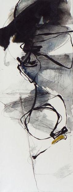 #illustrations & #sketches - Kitty Sabatier