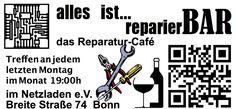 ReparierBAR Bonn