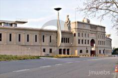 Antorcha Olímpica Barcelona 92