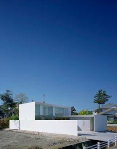 U-House von Kubota Architect Atelier   Einfamilienhäuser