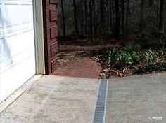 Install Driveway Catch Basin